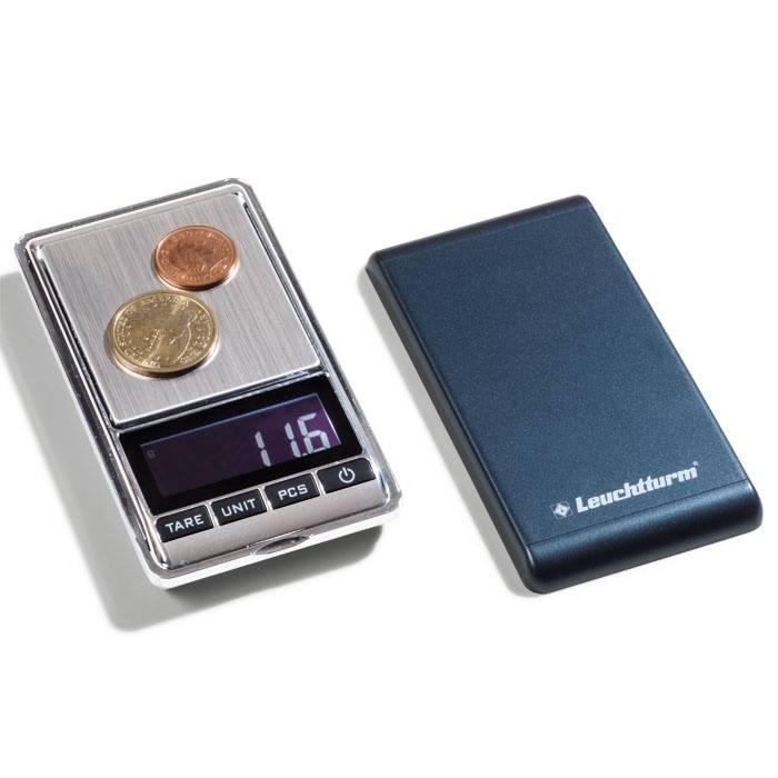 Münzwaage LIBRA 100, 0,01-100 g