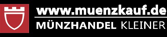 Kleiner Münzhandel Logo